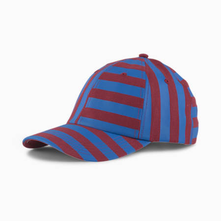 PUMA x ODIN Cap, Princess blue-Condovan, small
