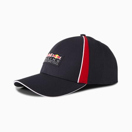 Red Bull Racing LS BB Cap, NIGHT SKY, small
