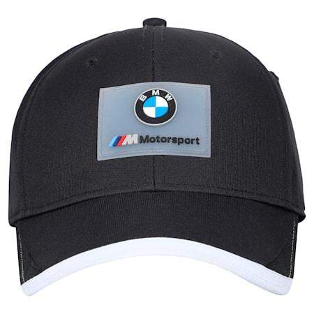 BMW M Motorsport BB Cap, Puma Black, small-IND