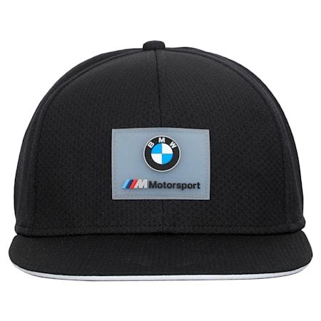 BMW M Motorsport FB Cap, Puma Black, small-IND