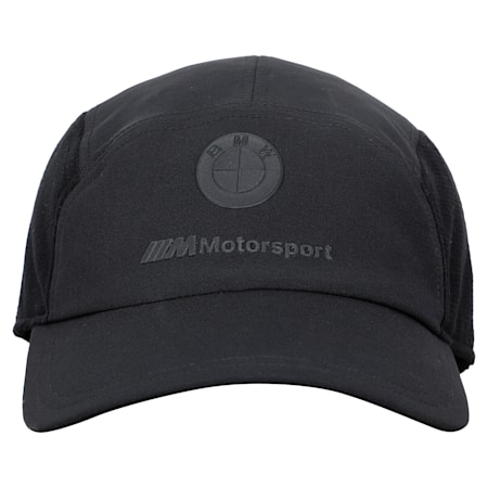 BMW M Motorsport RCT Cap, Puma Black, small-IND