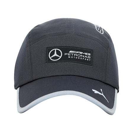 Mercedes RCT Reflective Tec Cap, Puma Black, small-IND