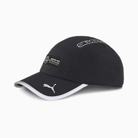 Mercedes AMG Petronas RCT Baseball Cap, Puma Black, small