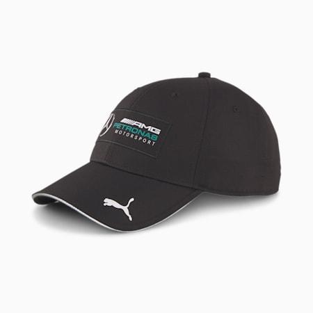 Mercedes Cap, Puma Black, small-SEA