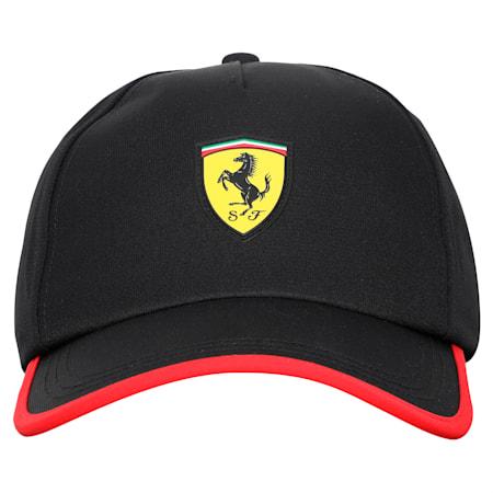 Scuderia Ferrari Race Cap, Puma Black, small-IND