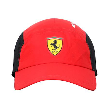 Scuderia Ferrari Rider Race Cap, Rosso Corsa, small-IND
