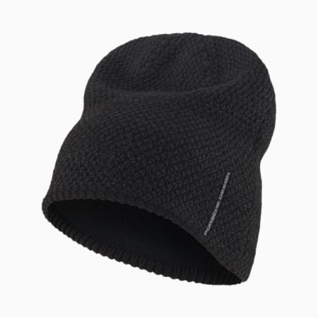 Porsche Design Beanie, Jet Black, small