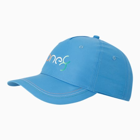 one8 PUMA Unisex Cap, French Blue, small-IND