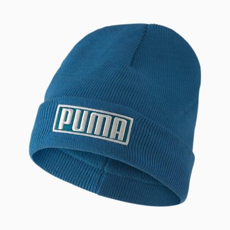 PUMA Mid Fit Beanie, Digi-blue, small