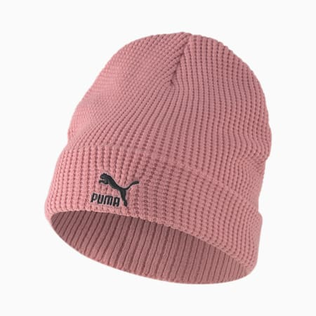 Archive Mid Fit Beanie, Foxglove, small