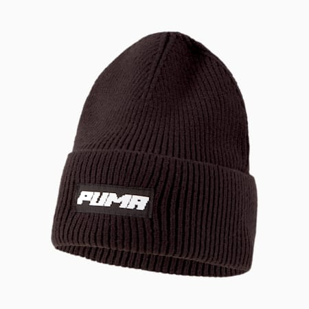 Evolution Trend Women's Beanie, Puma Black, small