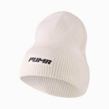 PUMA Trend Beanie, Puma White, small