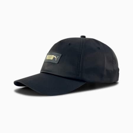 Evolution Satin Women's Cap, Puma Black, small