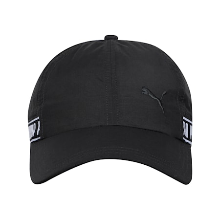 Running Baseball Cap, Puma Black, small-IND