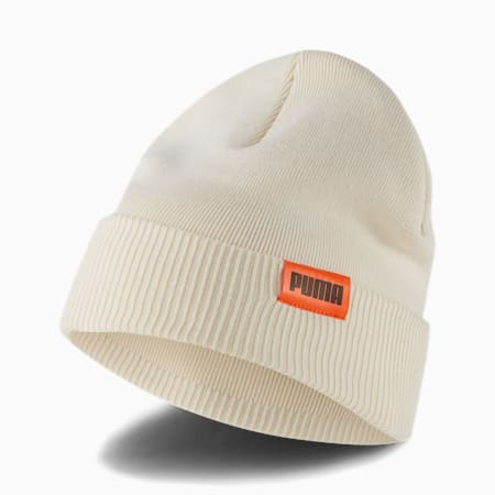 Bonnet PUMA x CENTRAL SAINT MARTINS, Natural, small