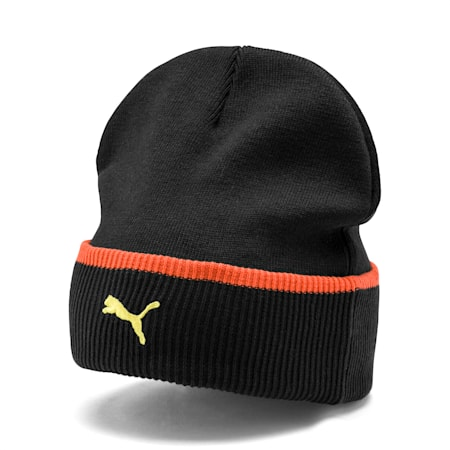 PUMA x CENTRAL SAINT MARTINS beanie, Puma Black, small