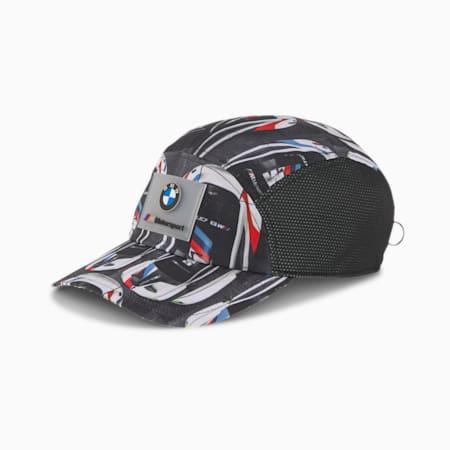 BMW M Motorsport Street Cap, Puma Black, small