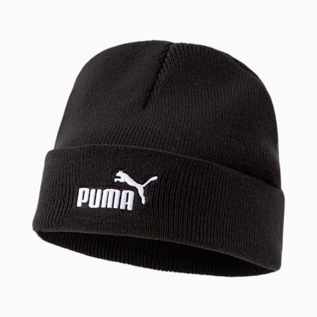 푸마 피셔맨 비니/PUMA Fishermen Beanie, Puma Black, small-KOR