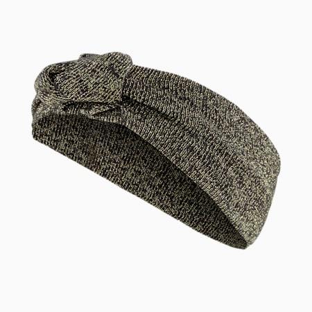 PUMA x CHARLOTTE OLYMPIA Women's Headband, Puma Black, small