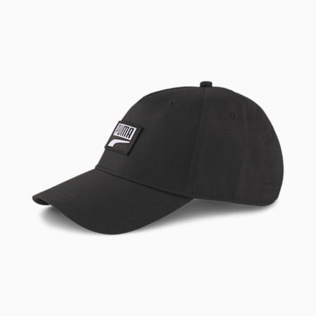 Deck Cap, Puma Black, small-SEA