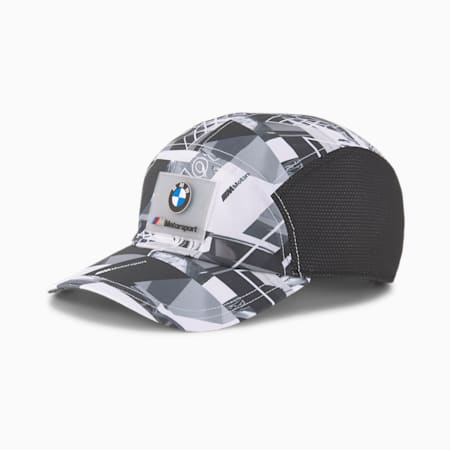 BMW M Motorsport Street Cap, Puma Black, small
