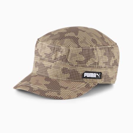 Military Cap, Shitake-AOP, small