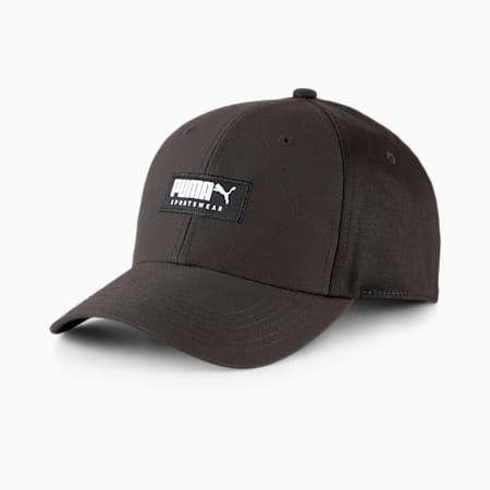 Style Baseball Cap, Puma Black, small-GBR