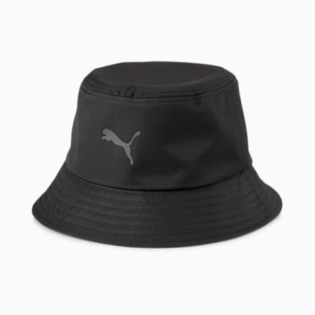 PUMA Core Bucket Hat, Puma Black, small