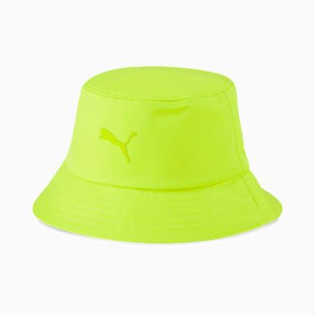 プーマ コア バケット ハット ユニセックス, Nrgy Yellow, small-JPN