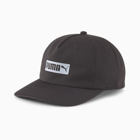 Archive Low Curve Cap, Puma Black, small-GBR