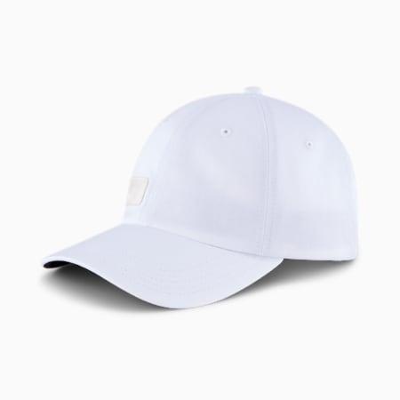 칼리 캡/Cali Cap, Puma White, small-KOR