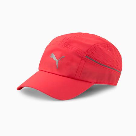 Lightweight Unisex Running Cap, Sunblaze, small-IND