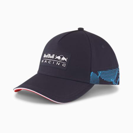 Red Bull Racing Baseball Cap, NIGHT SKY, small