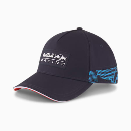 Red Bull Racing Baseball Cap, NIGHT SKY, small-GBR