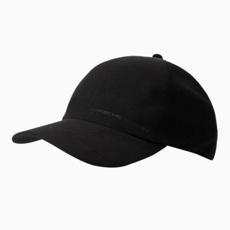 Porsche Design Classic Cap, Jet Black, small-IND