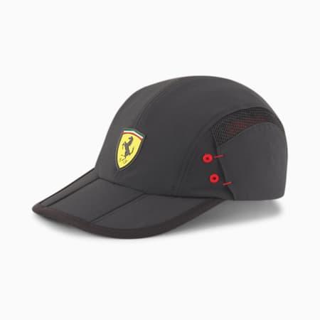 Czapka z daszkiem Scuderia Ferrari RCT, Puma Black, small