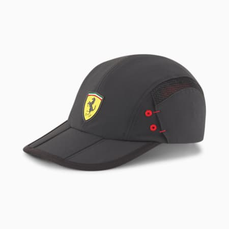 Scuderia Ferrari RCT Cap, Puma Black, small
