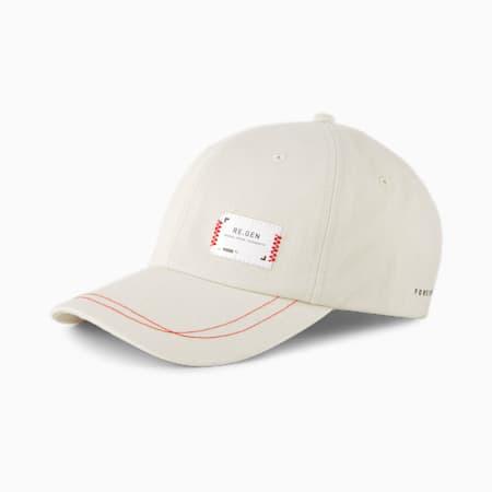 RE.GEN Deconstructed Cap, no color, small-GBR