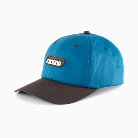 PUMA x CLOUD9 Cap, Digi-blue, small-SEA