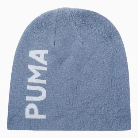 Bonnet Essentials sans revers classique, Bleu de Chine-brume bleue, petit