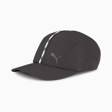 Baseball Training Cap, Puma Black, small-SEA