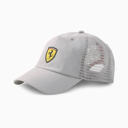 Ferrari SPTWR Race Unisex Cap, Glacial Blue, small-IND