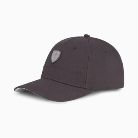 Ferrari SPTWR Style Unisex Baseball Cap, Puma Black, small-IND