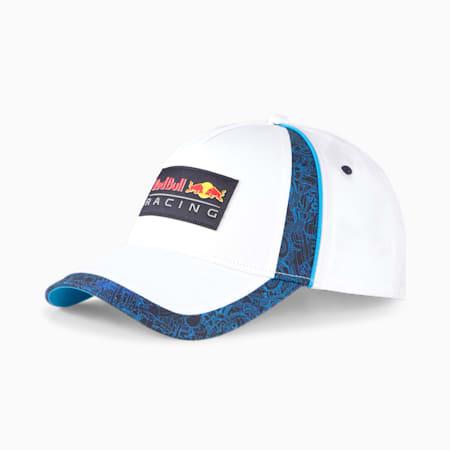 Red Bull Racing Unisex Cap, Puma White, small-IND