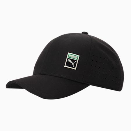 Sneaker Unisex Cap, Puma Black, small-IND
