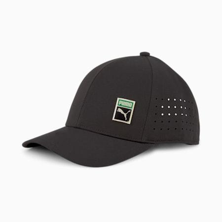 Sneaker Cap, Puma Black, small-SEA