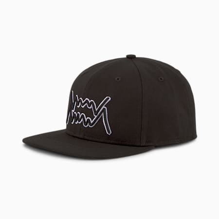 Basketball Pro Cap, Puma Black, small