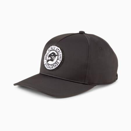 Cappellino da giocatore di basket, Puma Black, small