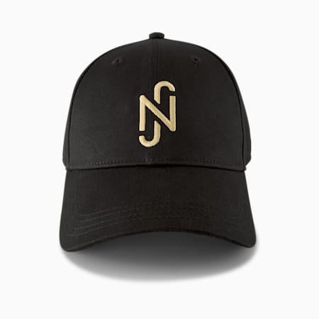 Neymar JR BB Cap, Puma Black-Puma White, small