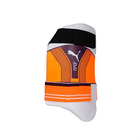EVO 1 Thigh pad, Puma White, small-IND